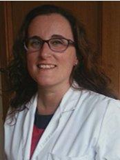 Dr Marta Roig Martinez -  at Dr. Toledo-Pimentel Víctor - Hospital Vithas Medimar International Alicante