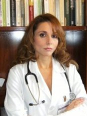 Dr Daza Rosa Maria Garcia - Doctor at Gastrum