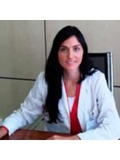 Miss Sabrina Escoi Tena - General Practitioner at ClínicaEscartí - Madrid