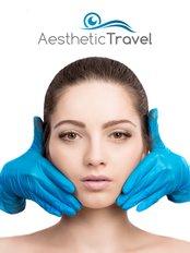 Aesthetic Travel - Caglayan Mah. 2043/1 Sok., Goceri Appt. No: 6/A, Muratpasa, Antalya, 07230,  0