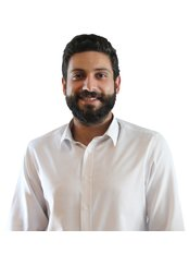 Herr Ömür Aras - Internationaler Patientenkoordinator - Aesthetic Travel