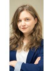 Ms Burcak Bay - Dietician at Antalya Obesity Center - Prof. Dr. Nurullah Bulbuller