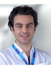 Dr Sukru Ozdemir - Surgeon at Antalya Obesity Center - Prof. Dr. Nurullah Bulbuller