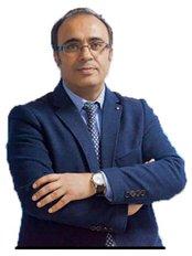 Prof Nurullah Bulbuller - Surgeon at Antalya Obesity Center - Prof. Dr. Nurullah Bulbuller