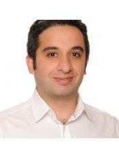 Dr Mani  Habibi - Surgeon at Antalya Obesity Center - Prof. Dr. Nurullah Bulbuller