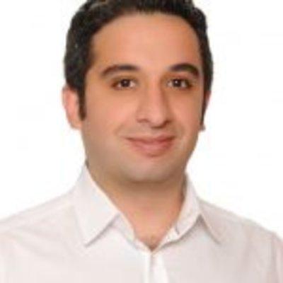 Dr Mani  Habibi