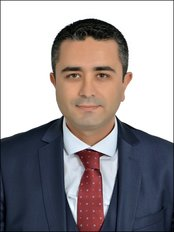 Dr Emre Kodan - Consultant at Assoc. Prof. Dr. Evren Dilektasli Clinic