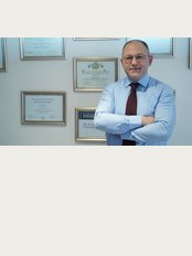 Assoc. Prof. Dr. Evren Dilektasli Clinic - Profile