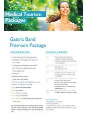 Gastric Band - Private Eski̇sehi̇r Anadolu Hospital