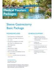 Gastric Sleeve - Private Eski̇sehi̇r Anadolu Hospital
