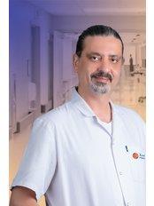 Dr Yaman Sönmez - Dermatologist at Private Eski̇sehi̇r Anadolu Hospital