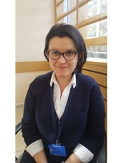 Mrs Tugba Karasu - Health Care Assistant at Private Eski̇sehi̇r Anadolu Hospital