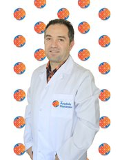 Mr Tuncer  Göker - Surgeon at Private Eski̇sehi̇r Anadolu Hospital