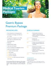 Gastric Bypass - Private Eski̇sehi̇r Anadolu Hospital
