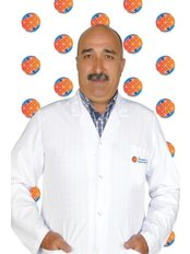 Mr Burhan Önalan - Surgeon at Private Eski̇sehi̇r Anadolu Hospital