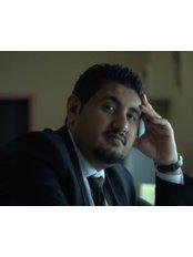 Dr Jakop Gazzi - Chief Executive at APERA Slim