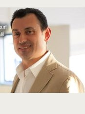 ASSOC. DR. Suleyman Bozkurt - Halaskargazi Caddesi, 224A 34384 19 Mayıs, Istanbul,