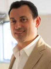 ASSOC. DR. Suleyman Bozkurt - Halaskargazi Caddesi, 224A 34384 19 Mayıs, Istanbul,  0