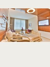 Medco Health Tourism - Sembol İstanbul - Zafer Mah. Haramidere Cad No. 28, C Blok, D 440, Istanbul, 34520,