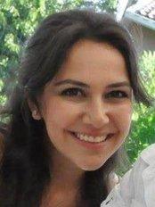 Frau Serenay Evliyagil Baydede - Managerin - Medco Health Tourism
