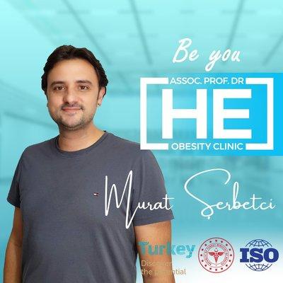 Mr Murat Serbetci