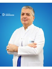 Dr MEHMET YAVUZ ÇIRPICI - Surgeon at Derindere Hospital