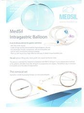 MEDSIL (6 months) - Nisantasi Obesity Clinic