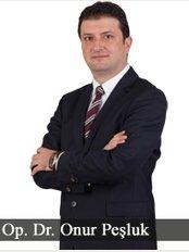 Nisantasi Obesity Clinic - Sezai Selek Sok. No:16/7 Nisantasi, istanbul, Turkey,