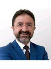 Prof. Taner YIGIT - Chirurg - Istanbul Bariatric Center