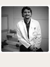 Op.Dr.İbrahim ÇOLHAN - Besiktas, Istanbul,