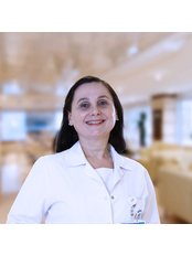 Dr. Funda Ataman - Ärztin - Hisar Intercontinental Hospital