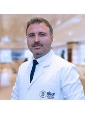 Dr. Hasan Şahin -  - Hisar Intercontinental Hospital