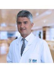 Dr. Ilker Abci - Chirurg - Hisar Intercontinental Hospital