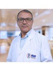 Prof. Semih Takka - Arzt - Hisar Intercontinental Hospital