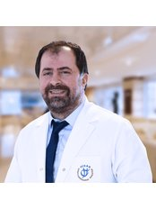 Prof. Mustafa Sağlam - Arzt - Hisar Intercontinental Hospital