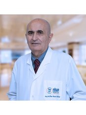 Prof. Ömer Kamil Doğan - Arzt - Hisar Intercontinental Hospital