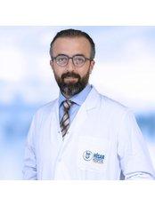 Dr. Ömer Avlanmış - Chirurg - Hisar Intercontinental Hospital