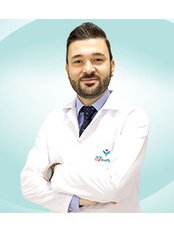Dr Emre  CANVERENLER - Surgeon at Can Private Hospital