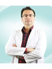 Dr Cenk Mustafa GUVEN - Surgeon at Can Private Hospital