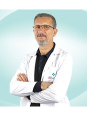 Prof Ali Vefa YUCETURK - Surgeon at Can Private Hospital
