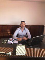 Mr Muratcan Ayas - Consultant at SAM Patient Services