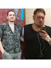 Gastric Bypass - SAM Patient Services