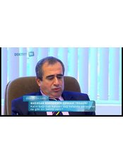 Prof Dr Mustafa Ceyhun  ORAL - Consultant at Care And More - Obesity Solutions- Mersin