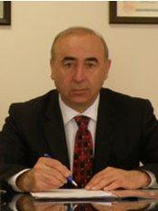 Dr. Ahmet Tekin - İstiklal Cd. No:196, Mersin, 33010,  0