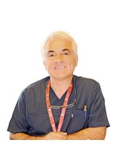 Dr Ekrem Comez - Doctor at Tekirdag Yasam Hospital