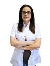 Dr Fulya Aydin - Doctor at Tekirdag Yasam Hospital