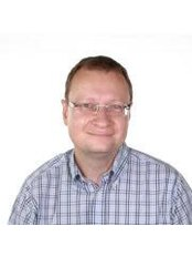 Mr Christopher Sutton - Surgeon at Tonic Weight Loss Surgery Derby