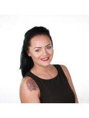 Ms Jordan Maria Chadwick - Chief Executive at Tonic Weight Loss Surgery Derby