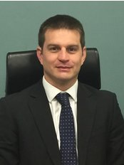 Dr. Nick Carter BMI The Hampshire Clinic - image 0