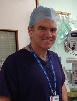 Southampton Anaesthetists Services - Optegra Eye Hospital